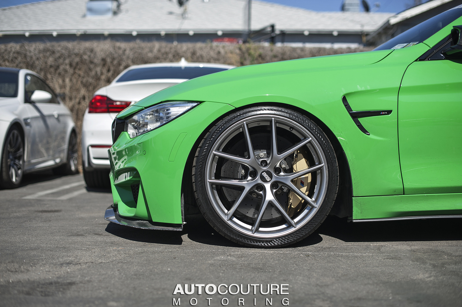 A-Signal-Green-BMW-M4-With-BBS-Wheels-1